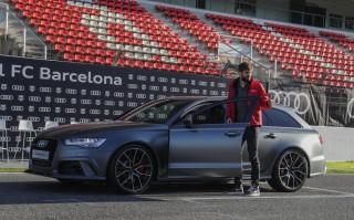 Entrega Audi FC Barcelona 2017_64