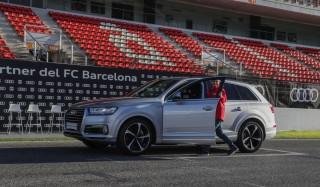 Entrega Audi FC Barcelona 2017_66