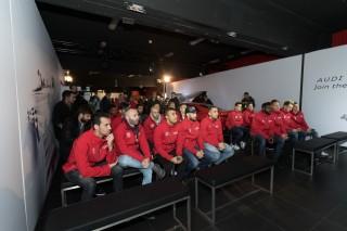 Entrega Audi FC Barcelona 2017_80