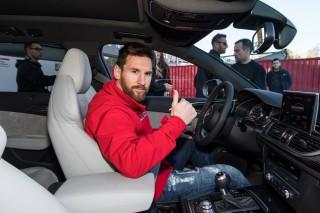 Entrega Audi FC Barcelona 2017_83