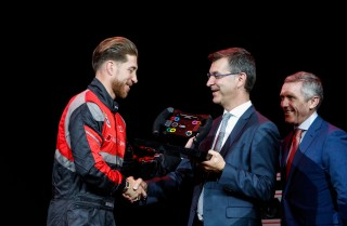 Entrega Audi Real Madrid 2017_04