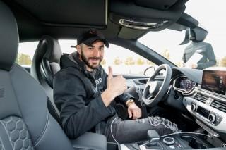 Entrega Audi Real Madrid 2017_11