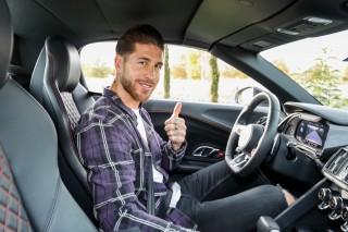 Entrega Audi Real Madrid 2017_15