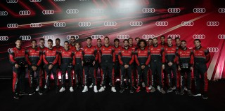 Entrega Audi Real Madrid 2017_28