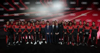 Entrega Audi Real Madrid 2017_29