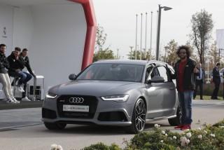Entrega Audi Real Madrid 2017_31