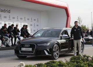Entrega Audi Real Madrid 2017_33