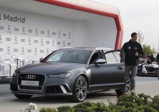 Entrega Audi Real Madrid 2017_38