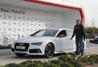 Entrega Audi Real Madrid 2017_40