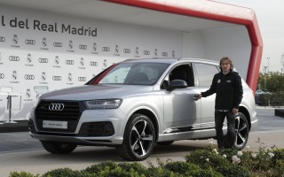 Entrega Audi Real Madrid 2017_43
