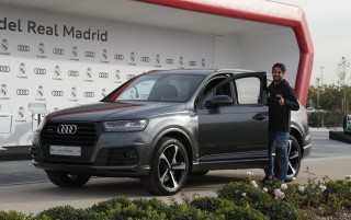 Entrega Audi Real Madrid 2017_46