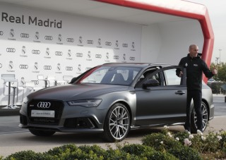 Entrega Audi Real Madrid 2017_49