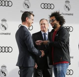 Entrega Audi Real Madrid 2017_55