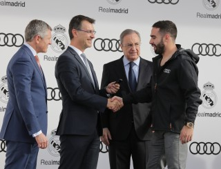 Entrega Audi Real Madrid 2017_56