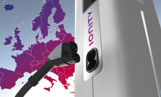 IONITY – Pan-European High-Power Charging Network Enables E-Mo