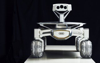 Audi to mark Apollo lunar missions with a special commercial
