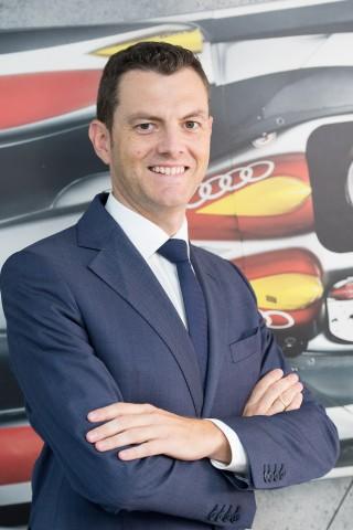 Paolo Prinari nuevo Director de Ventas
