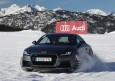 Audi winter driving experience 2018