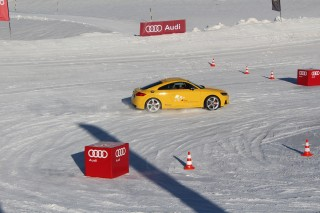 Audi winter driving experience 2018_10