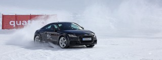 Audi winter driving experience 2018_12