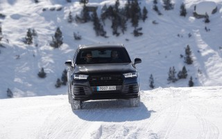 Audi winter driving experience 2018_3