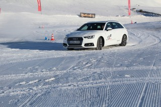 Audi winter driving experience 2018_6