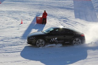 Audi winter driving experience 2018_9