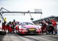 DTM-Test Hockenheim 2018