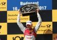 DTM Budapest 2017