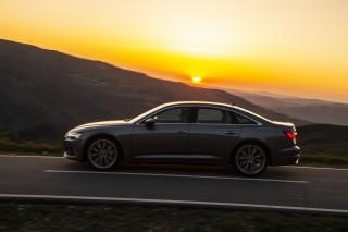 Audi A6 (38)