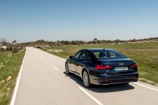 Audi A6 (89)