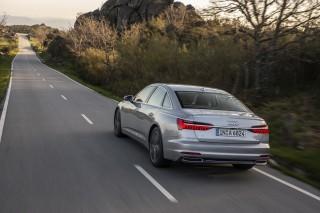 Audi A6 (95)