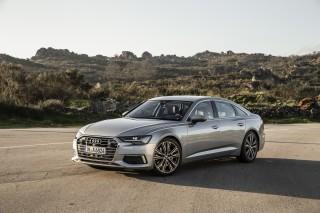 Audi A6 (97)