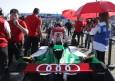 Audi Formula E15