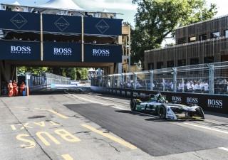 Formula E, ZŸrich E-Prix 2018