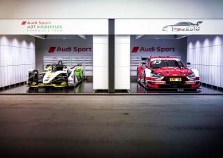 FIA Formula E, DTM