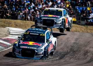 FIA World Rallycross Championship 2018, Sweden