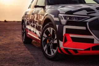 Audi e-tron prototype en Namibia_25