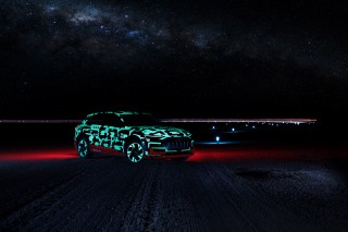 Audi e-tron prototype en Namibia_3