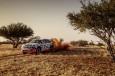 Audi e-tron prototype en Namibia_55