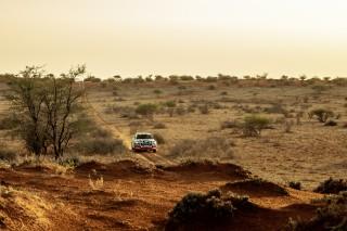 Audi e-tron prototype en Namibia_63