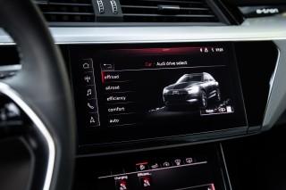 Audi e-tron prototype en Namibia_68