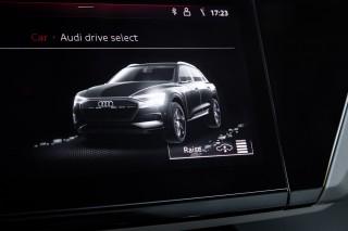 Audi e-tron prototype en Namibia_69