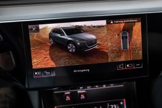 Audi e-tron prototype en Namibia_70
