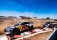 FIA World Rallycross Championship 2018, Capetown