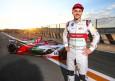 Formula E, Valencia Test 2018