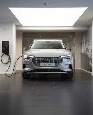 Audi Center Madrid Norte07