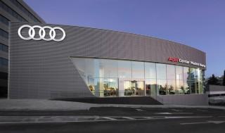 Audi Center Madrid Norte12