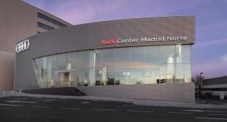 Audi Center Madrid Norte13