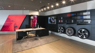 Audi Center Madrid Norte15